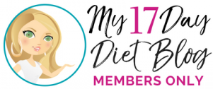 My 17DD Blog: Members Only