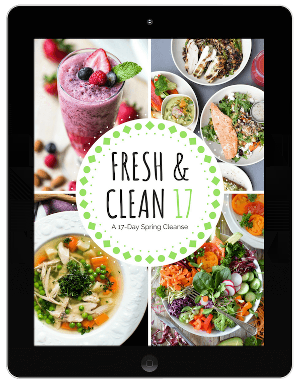 Fresh & Clean 17 Tablet