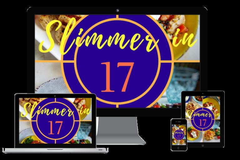 Slimmer in 17 Challenge